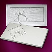 Подарочная открытка в коробочке 108286
