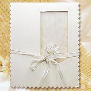 Свадебное приглашение в коробке 108992