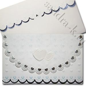 Свадебное приглашение с текстом 32693