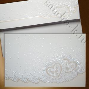 Свадебное приглашение с текстом 32991