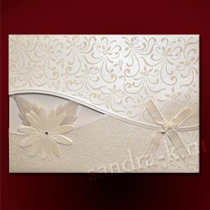 Подарочная открытка Majestic 101811