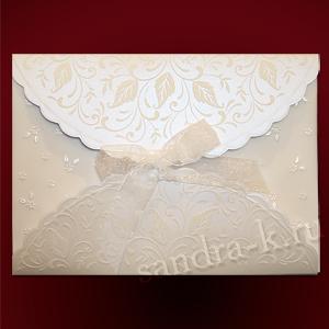 Приглашение на свадьбу 101800