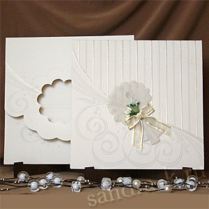 Приглашение на свадьбу 108269