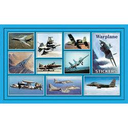 Наклейка самолеты 188-21