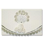 Свадебная пригласительная открытка TBZ 115356