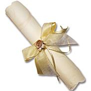 Свиток-приглашение на юбилей 130027-BS-04