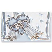 Свадебная пригласительная открытка TBZ 114710