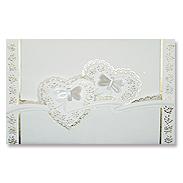Свадебная пригласительная открытка TBZ 913050